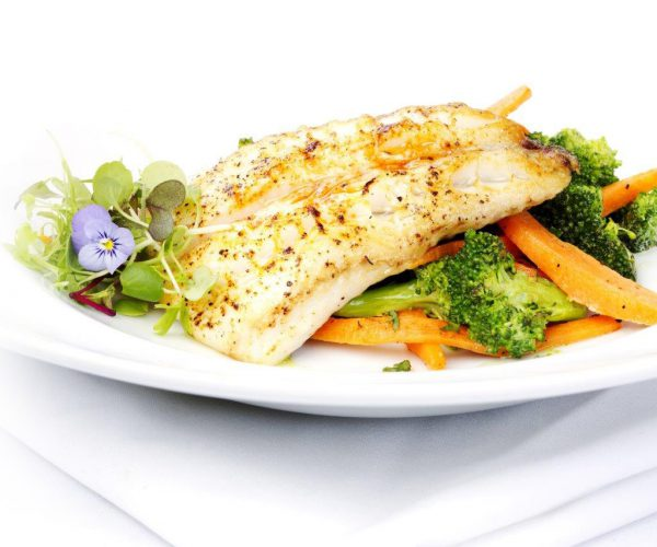 Global Tropical Snapper Fillets