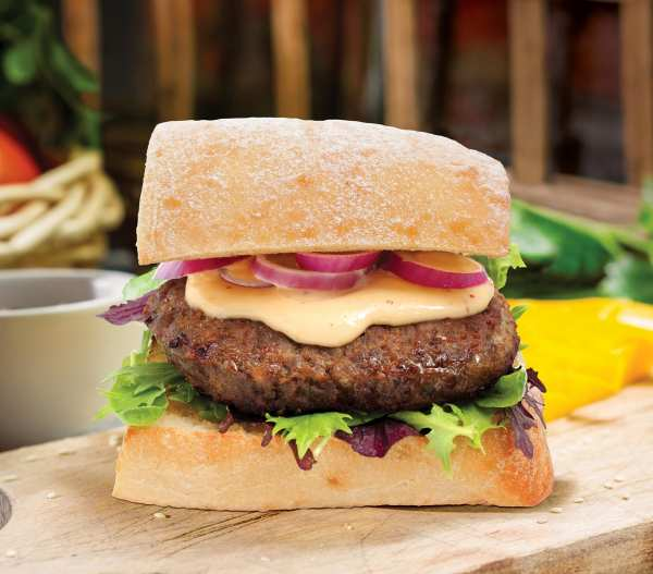 Website Angus Burger